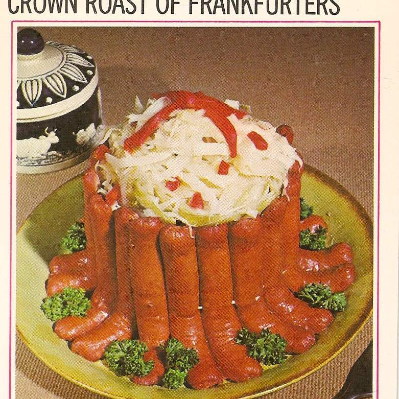 Weird Food From The 50s 4
