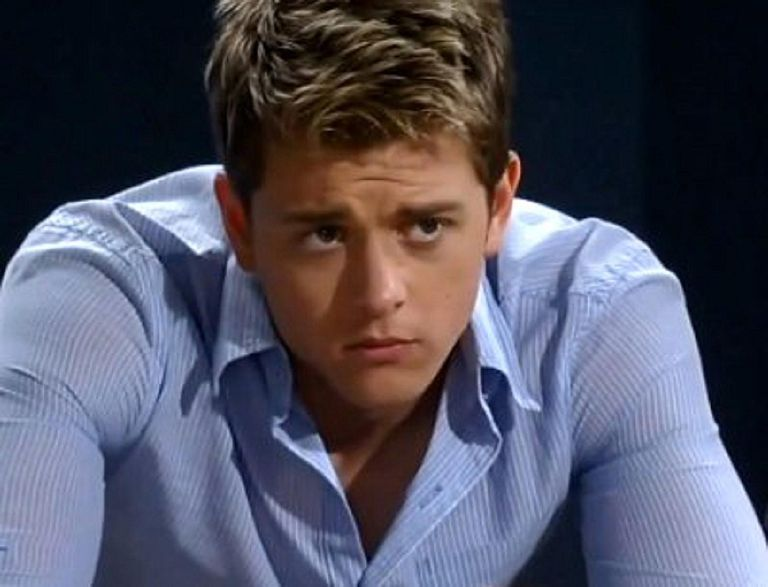 Chad Duell as Michael Corinthos