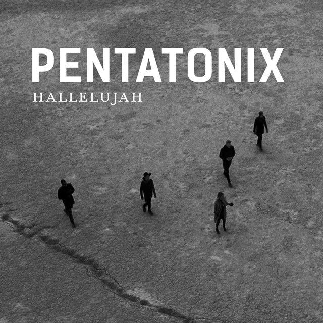 Pentatonix Hallelujah