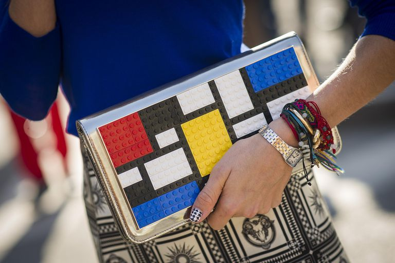 Street Style Day 6 - Milan Fashion Week Womenswear Autumn/Winter 2014