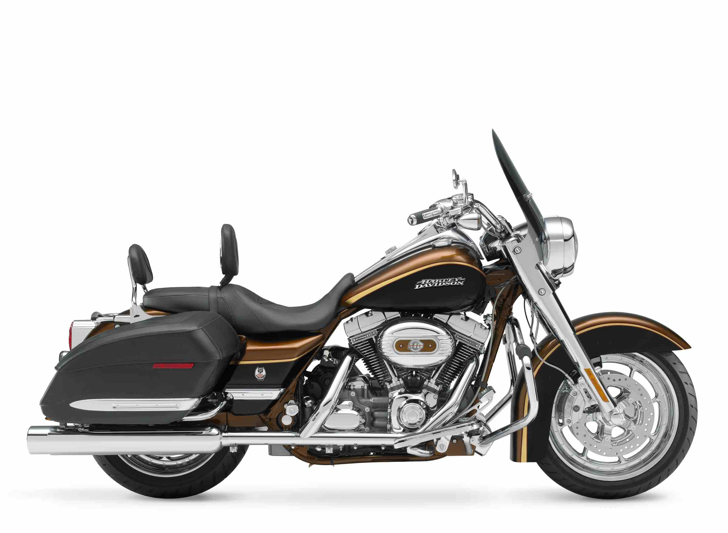 Anniversary Edition from Road King