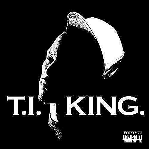 T.I. - King cover