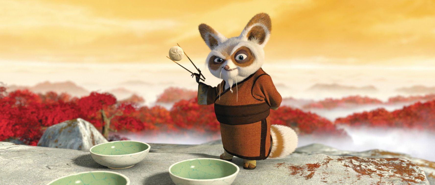 Who Are The Most Memorable Kung Fu Panda Characters
