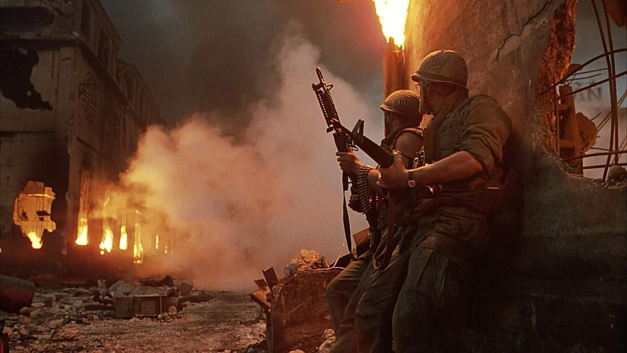 Top 10 Anti-War Movies of All Time