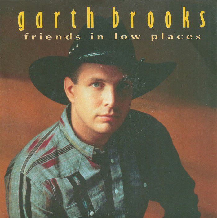 """Garth Brooks - """"Friends In Low Places"""""""