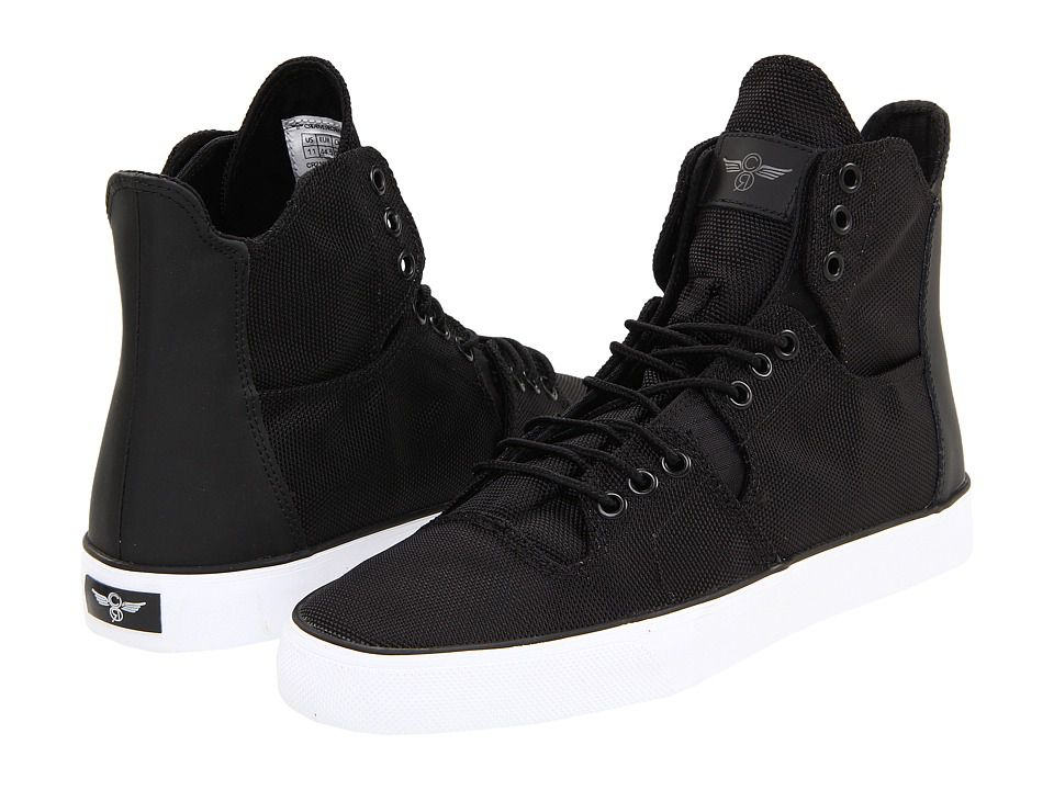 5fd30324bdc6 High Top Sneakers Brands and Models