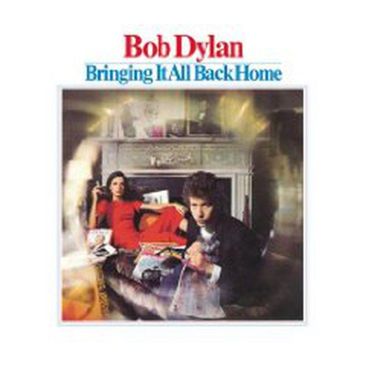Ten of the Best Bob Dylan Songs