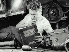 avoiding car repair mistakes since 1945