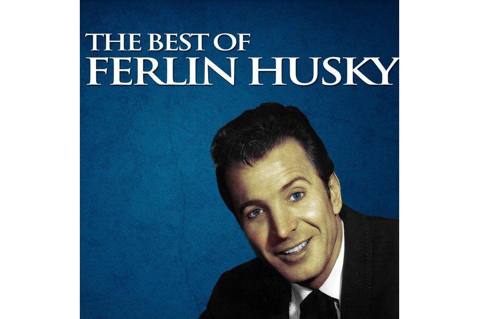ferlin husky greatest hits album cover