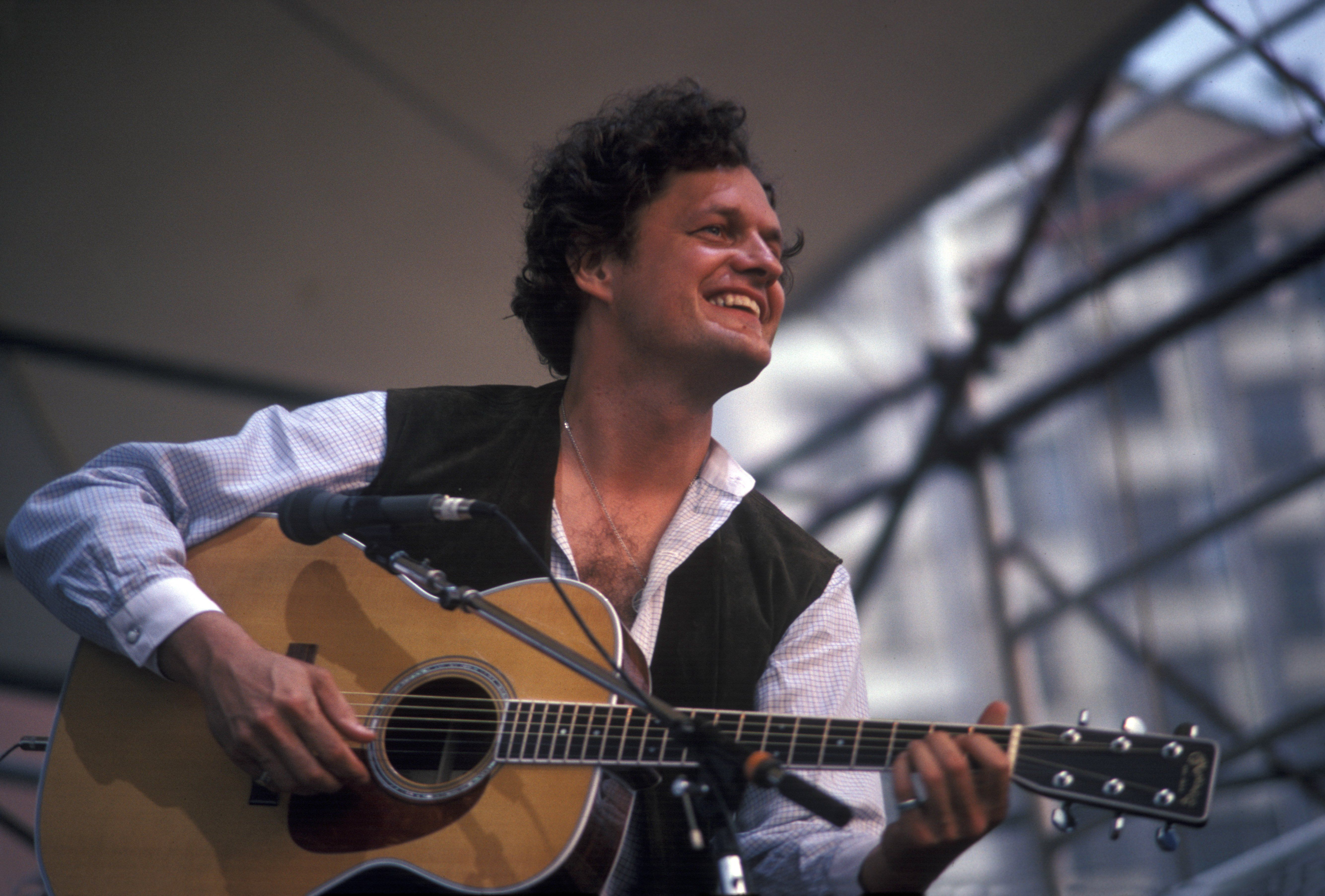 Harry Chapin Live In New York