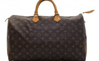 06917b27950d How to Authenticate a Louis Vuitton Handbag