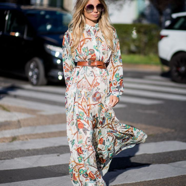 29a24abdc What Is a Maxi Dress and How to Style It