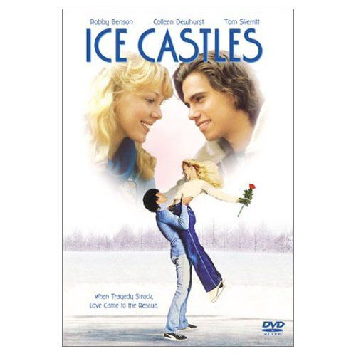Ice Castles Promotional Poster