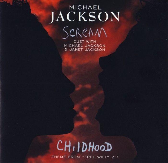 Michael Jackson and Janet Jackson - Scream