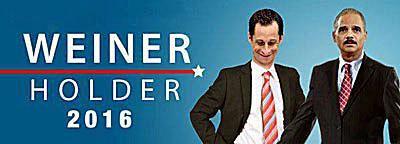 Weiner/Holder 2016
