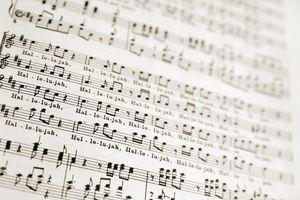 Messiah Hallelujah Sheetmusic