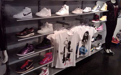 9bf8a0d00d Sneaker Stores in Bangkok