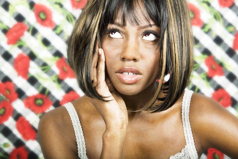 6 Steps To Fix Dry Black Hair