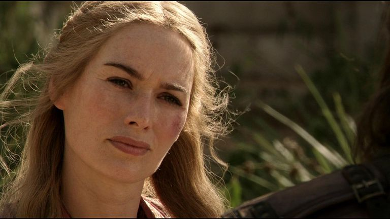 Cersei Lannister Quotes from 'Game of Thrones'