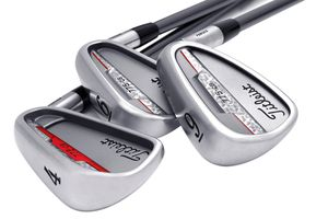Titleist 775.CB Forged Irons