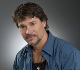 """Former """"Day of Our Lives"""" star Peter Reckell"""