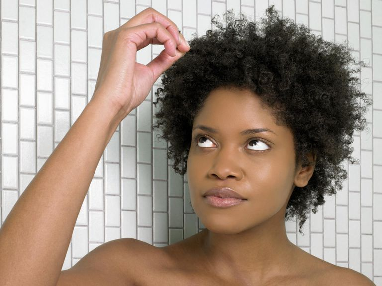 What To Expect As You Transition To Natural Hair