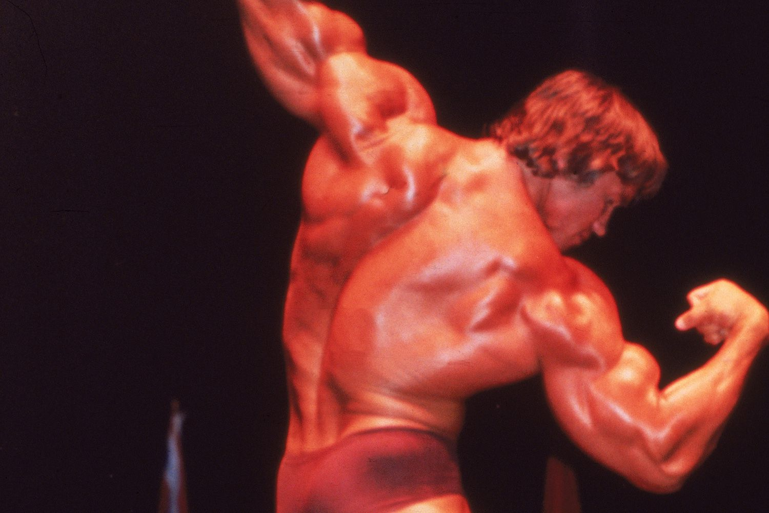 Mr  Olympia Through the Years: A List of Every Winner
