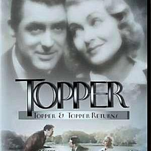 Topper cover