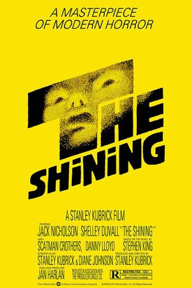 The Shining ghost movie