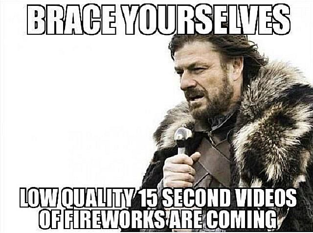 20 Funny Pics To Make You Laugh On The 4th Of July