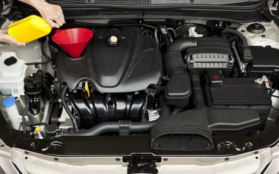 Nissan Misfires, Engine Warranty, and Dealer Service