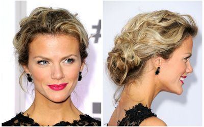The 10 Hottest Prom Hairstyle Trends