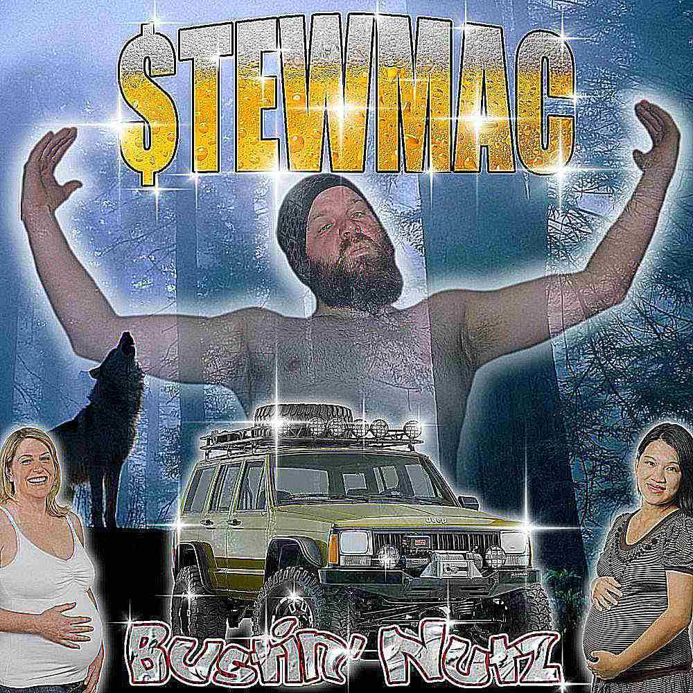 Stewmac - Bustin' Nutz