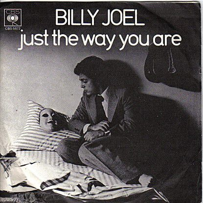 """Billy Joel - """"Just the Way You Are"""""""