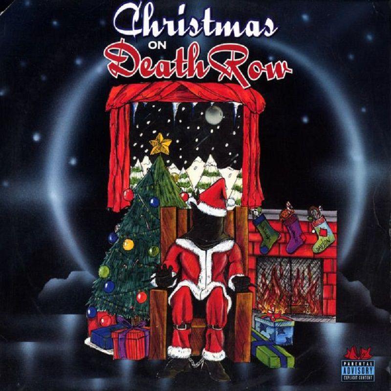 Christmas on Death Row