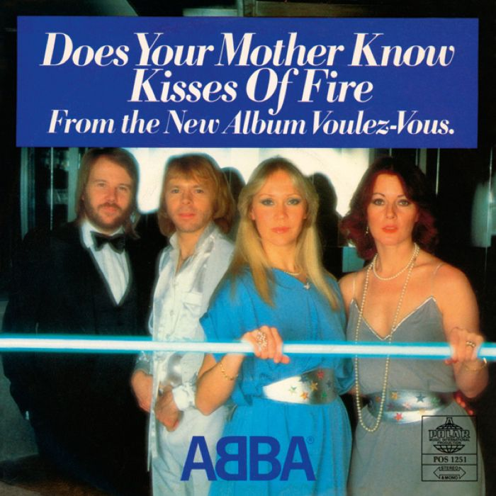 ABBA Does Your Mother Know