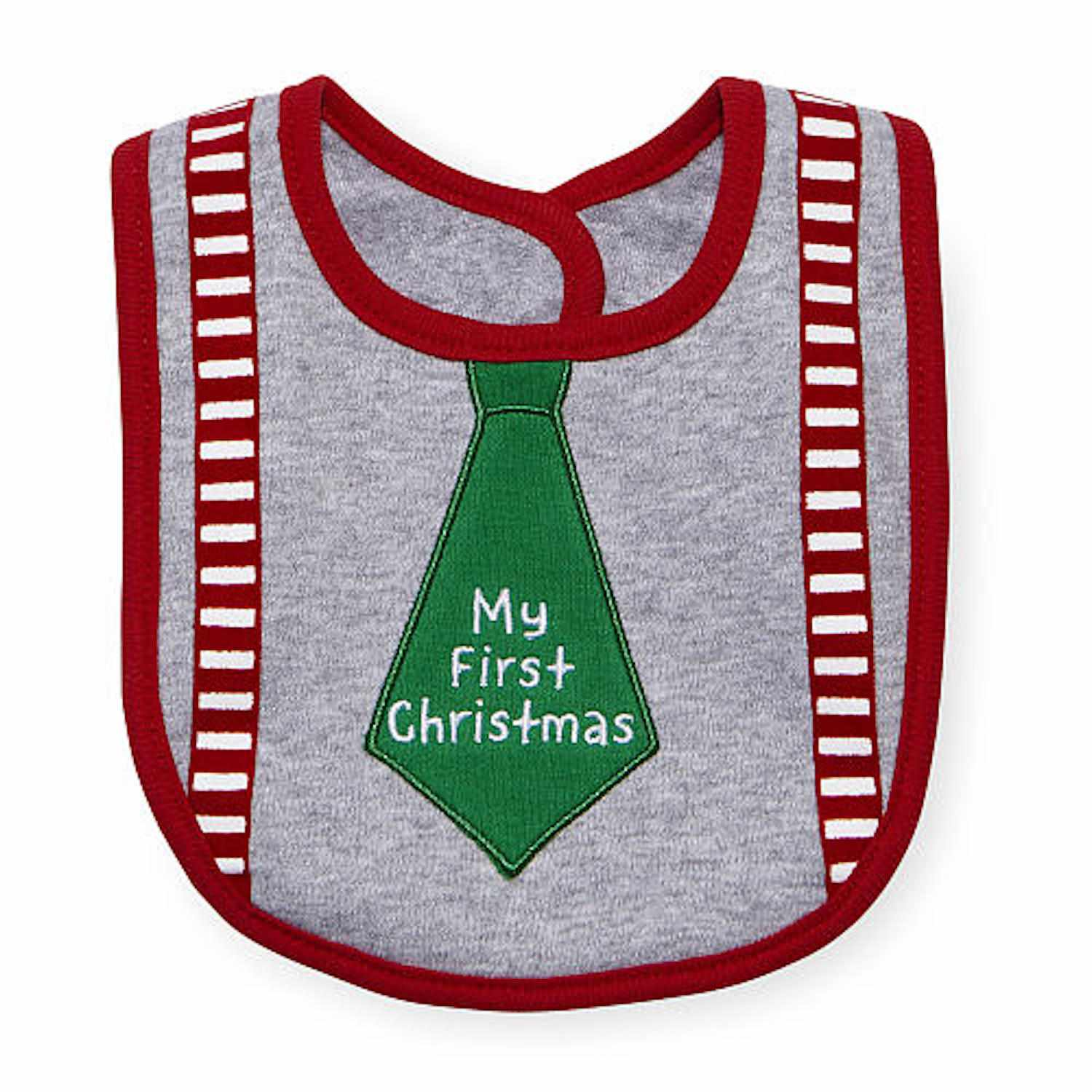 2e678c905379a 20 Adorable Baby s First Christmas Outfits