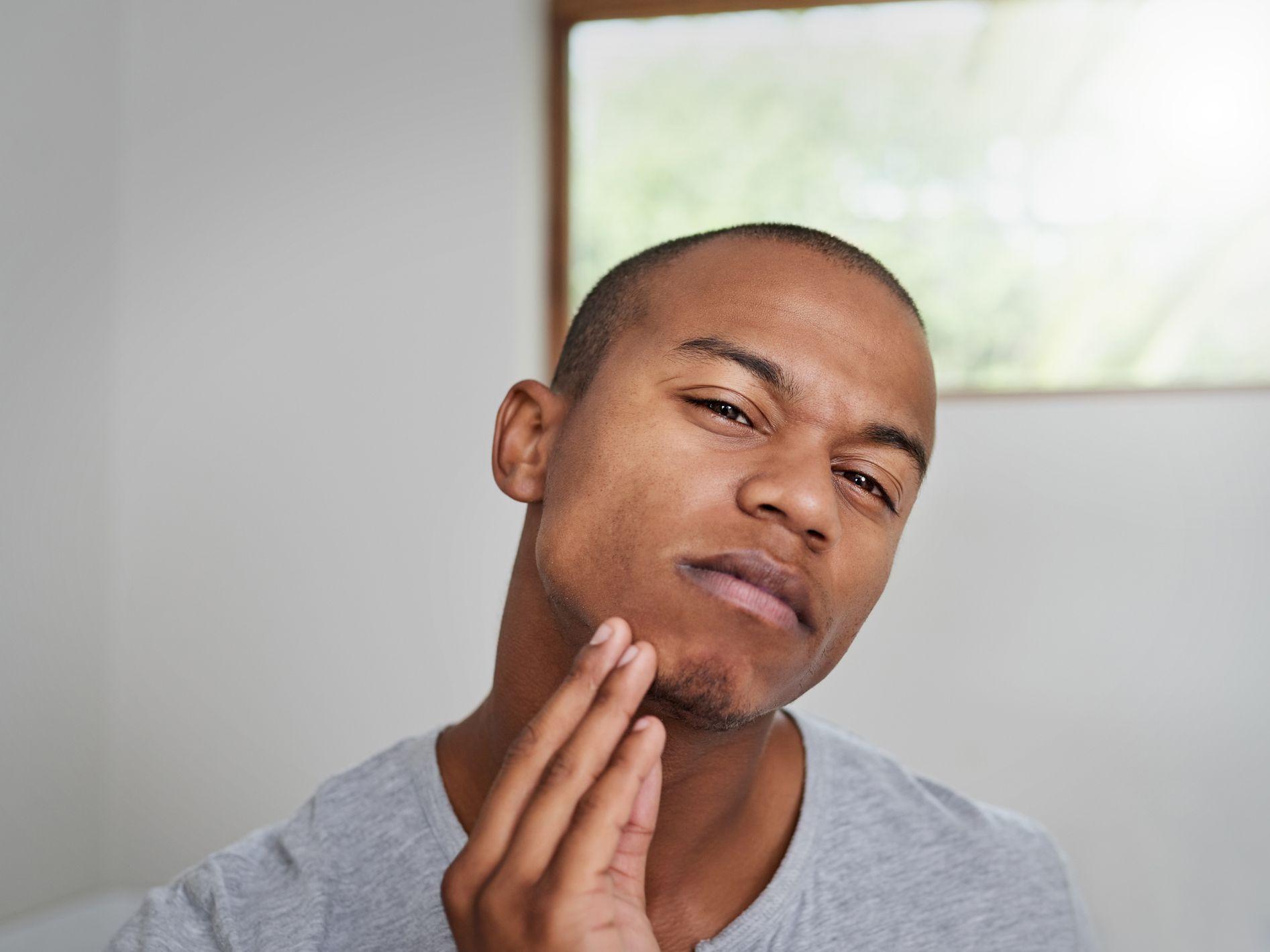 Best Face Care Tips For Black Men