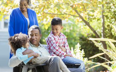 What Are a Grandparent's Rights After Death of Child?