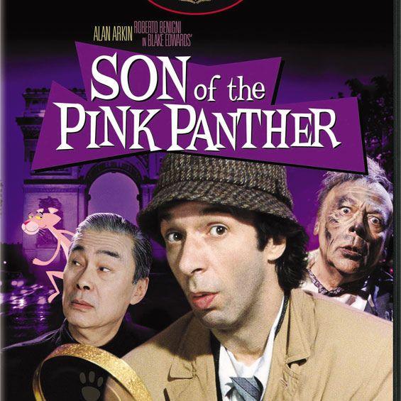 Top 10 Pink Panther/Inspector Clouseau Movies