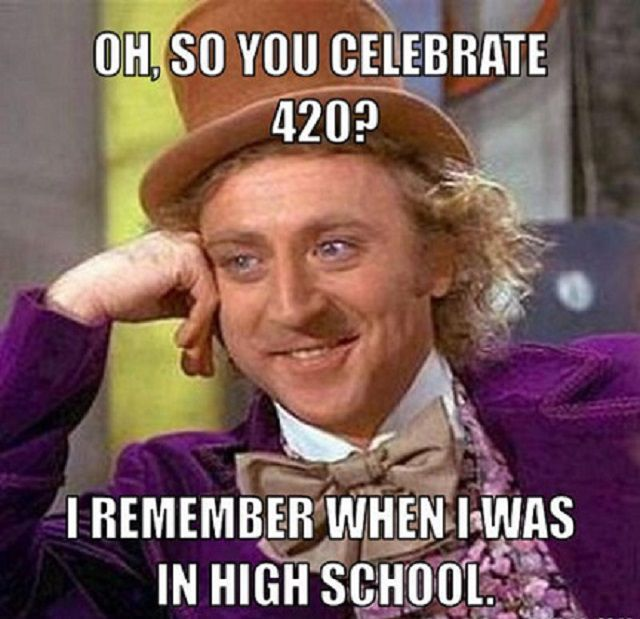 The Best Weed Jokes and Memes for 4/20
