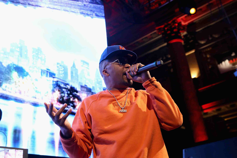 20 Best Lyrics on Nas' 'Illmatic'
