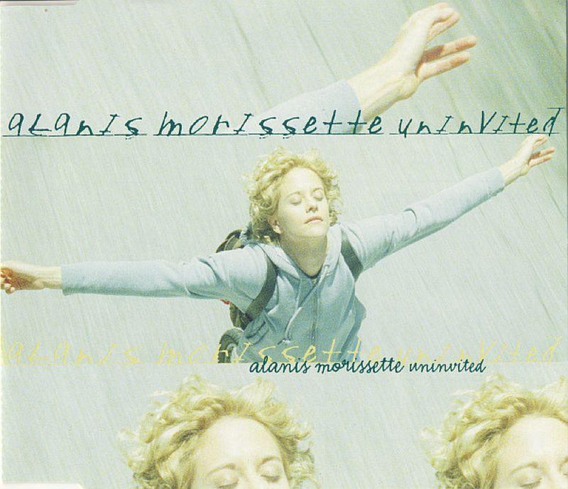 Album art for Alanis Morissette -
