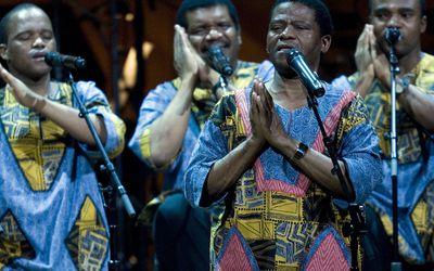10 Essential Albums of Malian Music