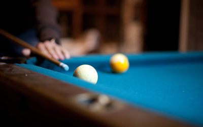 Top 10 Mistakes Made Using Pool English