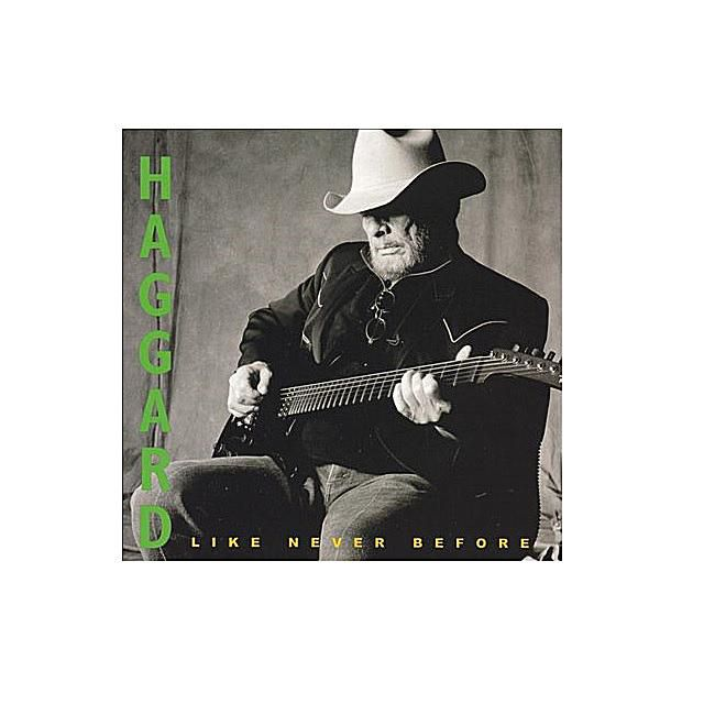 Essential Albums: The Best Merle Haggard Albums