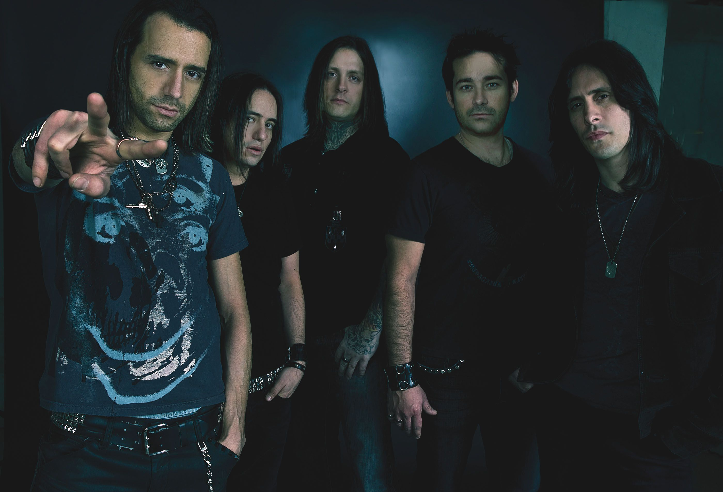 Tantric Biography - Profile of Rock Band Tantric