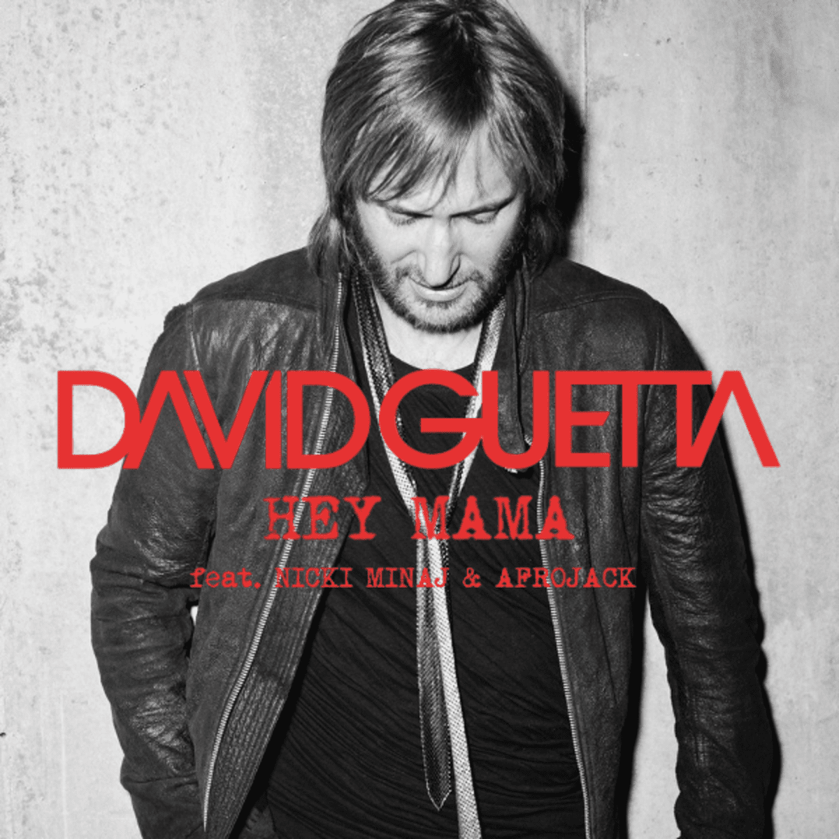 David Guetta - Hey Mama featuring Nicki Minaj and Afrojack