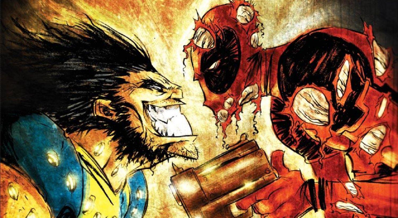 9b304473290 The Best Deadpool vs. Wolverine Fights