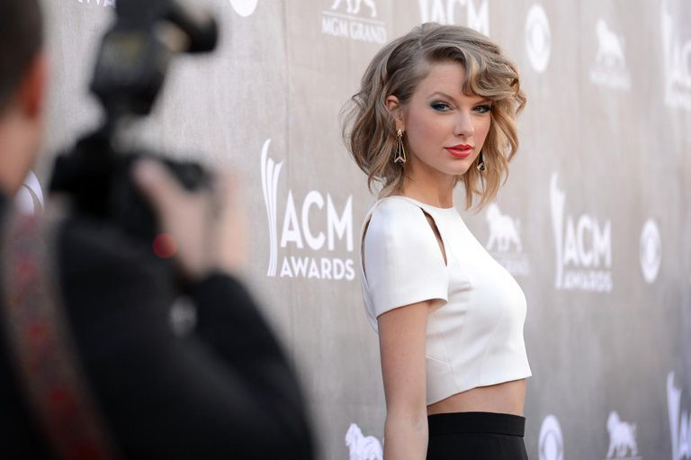 Biography Of Country Music Star Taylor Swift